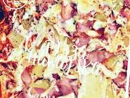 Pizza Amerykańska - Hawajska