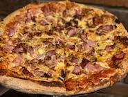 Pizza Amerykańska - Góralska