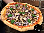 Pizza Włoska - Pollo