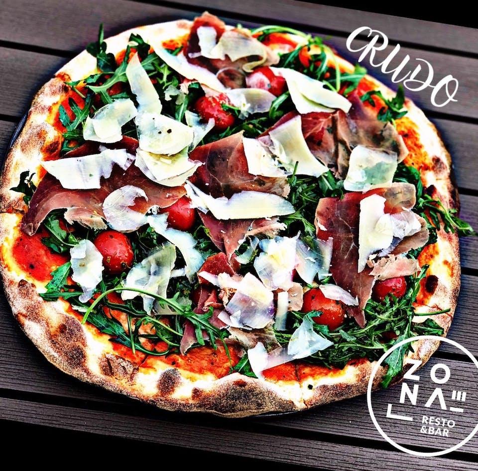 Znakomita pizza włoska