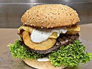 Burger Krążek