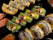 Specjalność Mastera Sushi Fresh