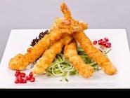 Ebi tempura 5 szt