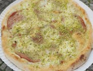 Pizza Pistacchio
