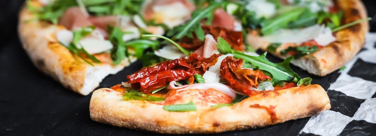 Pizza Weekendowa