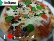 12.Italiana