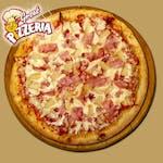 Pizza klasyczna: Hawajska