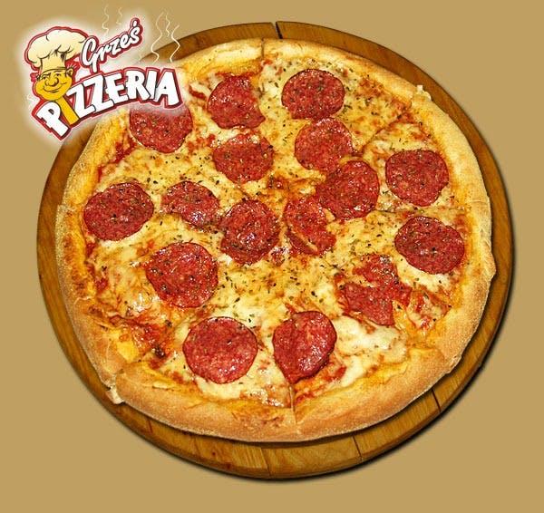 Pizza Peperoni 10% taniej!