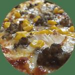 Pizza Marysieńka