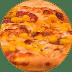 Pizza Kniaź