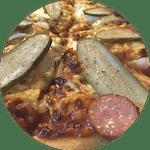 Pizza Janosik