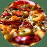 Pizza Książęca