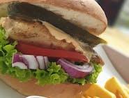Kurczak Burger*