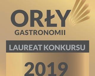 Plebiscyt Orły Gastronomii