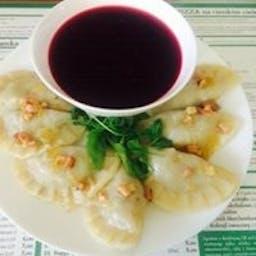 Lunch od pn-wt od 12.00. Codziennie inne w danie, tego nie znajdziesz w naszym stałym menu !!