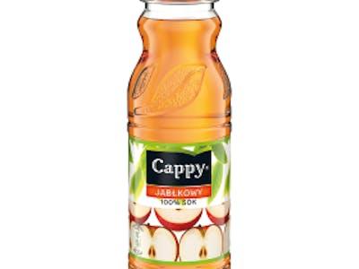 Cappy Jabłkowy