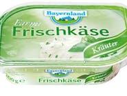 Bayernland Serek świeży z ziołami, 60%Tł., Niemcy, 200 GR/PA  Numer artykułu 20031114