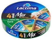 Lactima Zegar 4 pory roku mix 4 smaki: śmietanka,szczypior,grzyby,szynka. 0,14 KG/PA  Numer artykułu 15755612