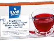 BASE CULINAR Herbata owocowa, w torebkach, 25 TB/PA Numer artykułu 14454677
