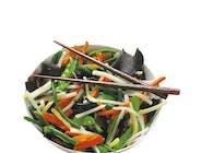 Mr Frost Import Warzywa chińskie, standardowe, 2,5 KG/TU kiełki soi, marchewka, por, papryka, bambus, cebula, czarne grzyby DUŻE OPAKOWANIE 2,5KG !! Numer artykułu 10876657