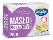 Łosickie masło ekstra bez laktozy 200g, 82% tłuszczu, 1PA Numer artykułu 17022958