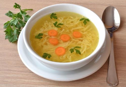 zupa rosol wroclaw