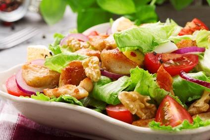 salatki wroclaw