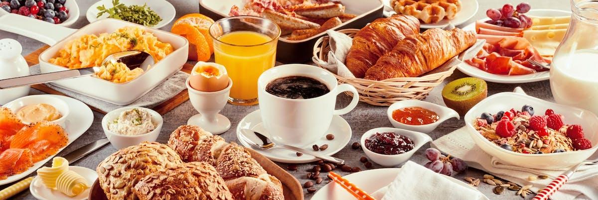 Śniadania Europejskie