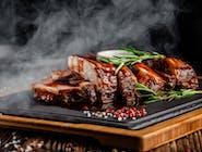 deska mięs pieczonych  100g