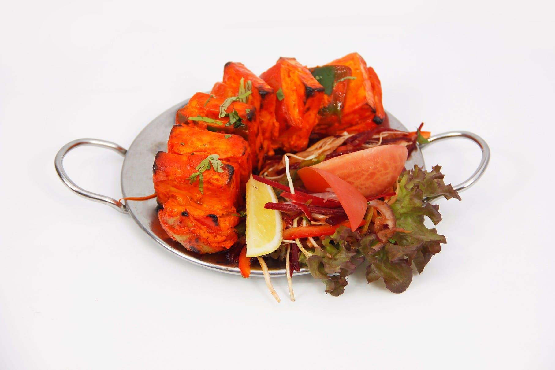 Indian Palace Restauracja Indyjska Aktualne Menu Zamow Online