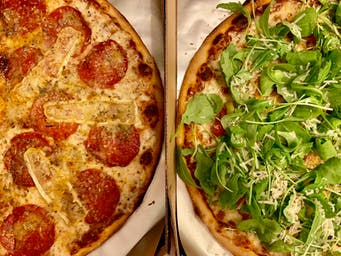 Pizze Premium