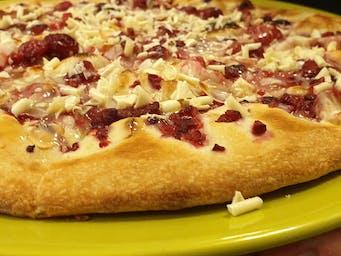 Pizza Malinowa