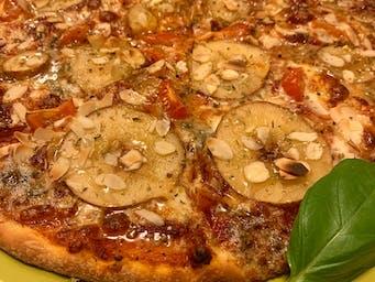Nowość! Pizza Gruszkowa Gorgonzola