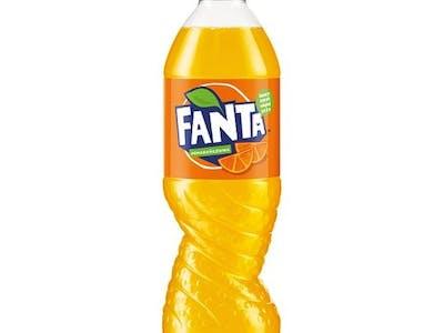 Fanta pomarańczowa