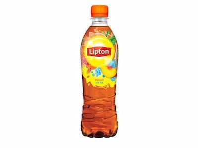 Lipton peach