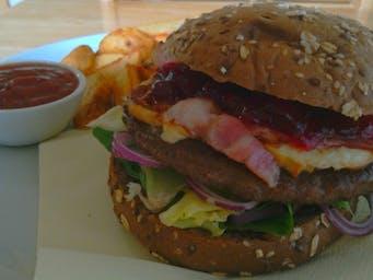 Bacaburger