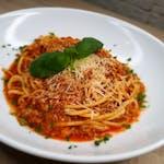 Spaghetti Bolonesse