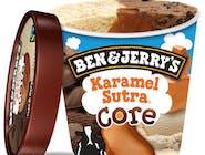 Ben&Jerry's Karamel Sutra Core 500 ml