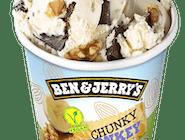 Ben & Jerry's Non Dairy Chunky Monkey 500 ml
