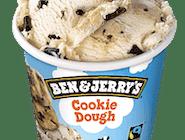 Ben & Jerry's Cookie Dough 500 ml