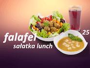 Sałatka Lunch