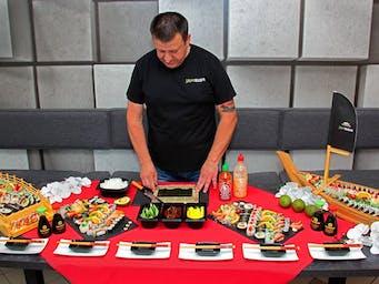Jani Sushi