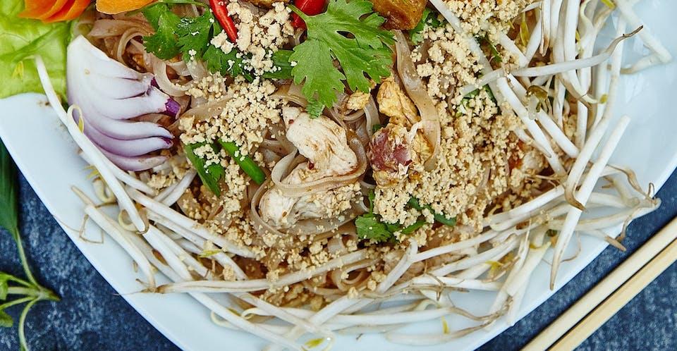 Środa i czwartek z Pad Thaiem!