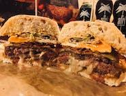 Juicy Lucy - Nowy Burger Sezonowy