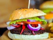 PIRI-PIRI Burger