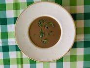 Zupa grzybowa z polskiego podgrzybka