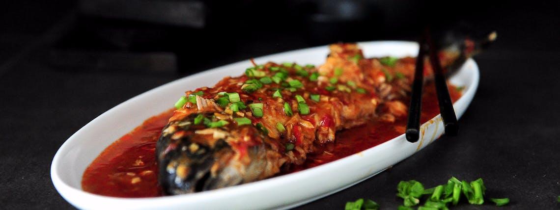 Restauracja Chinska Liu Zamów I Zapłać Online