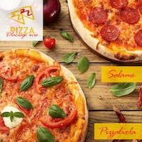 Weekend z pizzą