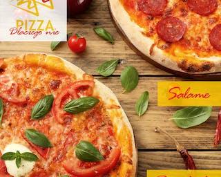 Tradycyjne włoskie pizze