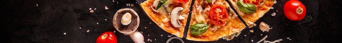 Pizza Promocja